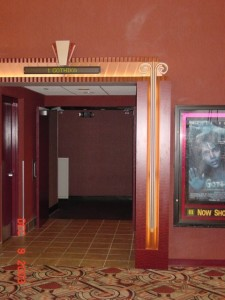 Architectural - Movie Theater Accents 2