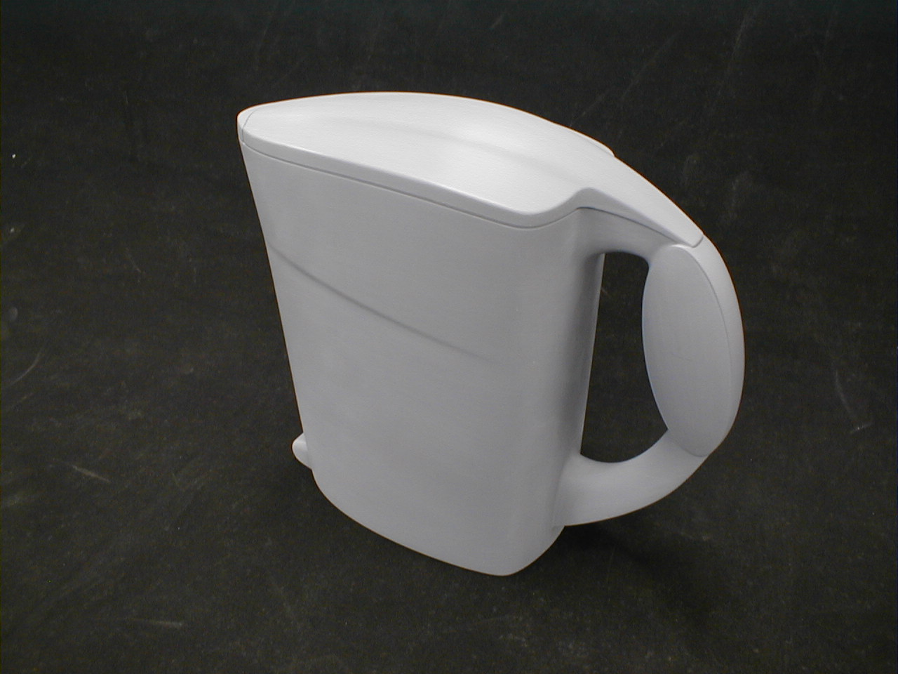 Pitcher Model